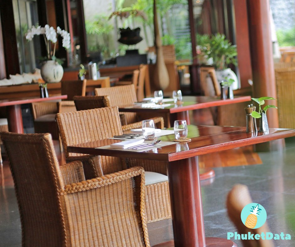 Silk Restaurant – Luxury as silk, the restaurants that you can come with anyone.