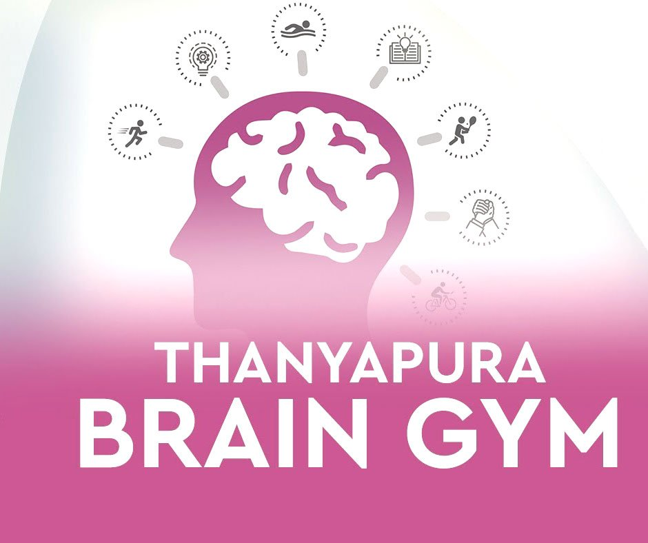 Thanyapura launches Brain Gym to strengthen cognitive abilities
