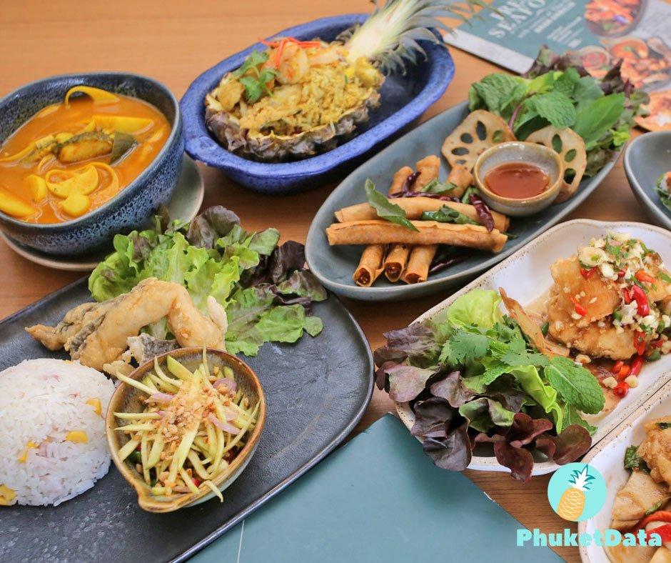 Basil Thai Kitchen – A young and fresh interpretation of Thai food