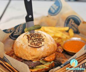 Chao Leh Kitchen, the main restaurant at Four Points by Sheraton Phuket Patong Beach Resort