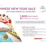 Thanyapura Sports and Health Resort launches Ox-citing Lunar New Year