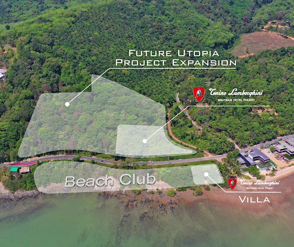 A New Icon is Born: Utopia Creates Phuket's Most Luxurious Lifestyle