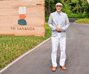 Montara Names Dr. Stephen Barrie to Tri Vananda Board Phuket