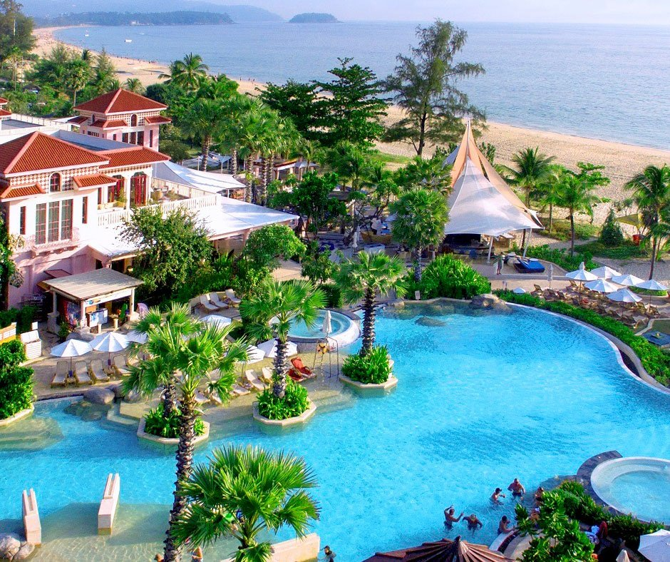 Centara Invites Travellers to Rediscover Phuket with Free Night Offers