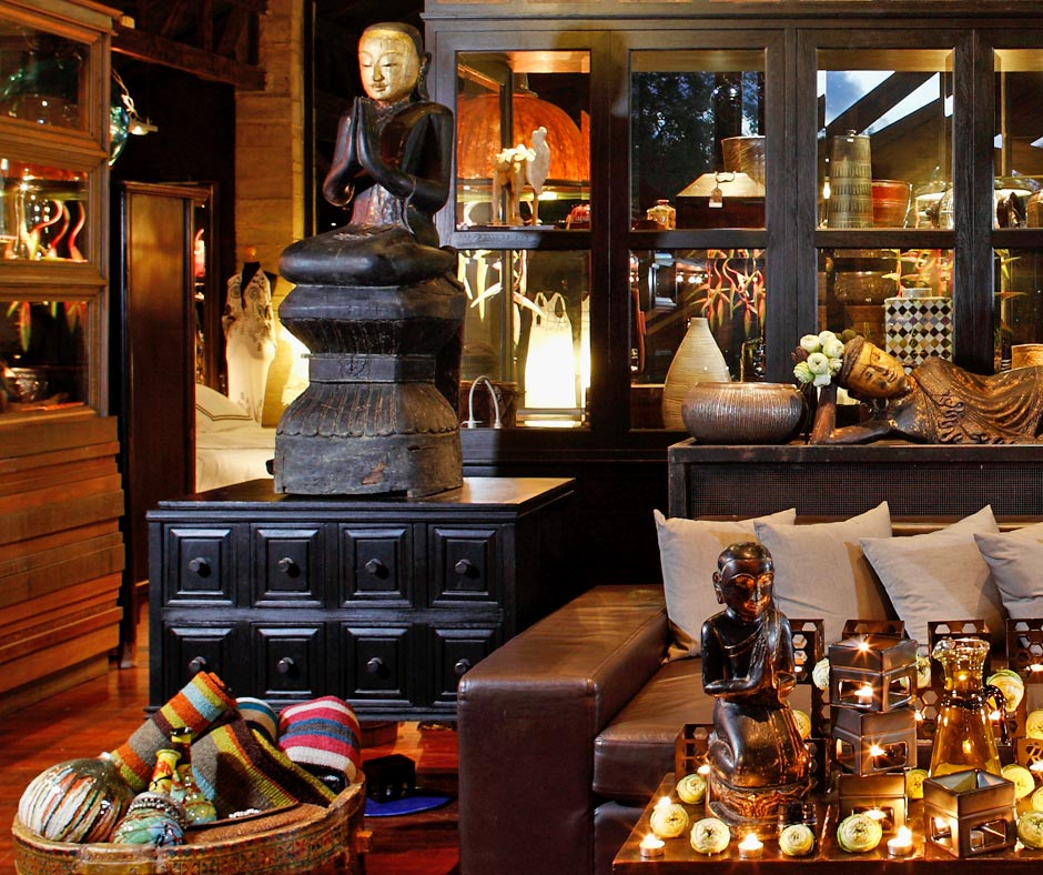 """The Slate Phuket Unlocks """"The Stockroom"""", an Exciting New Online Shop"""
