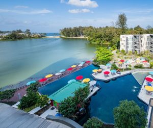 Laguna Phuket entices Thai and international guests to linger longer