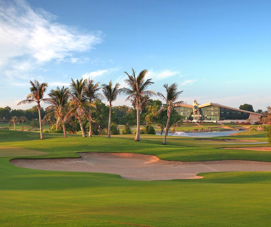 2021 Women's Amateur Asia-Pacific Moves to Abu Dhabi Golf Club