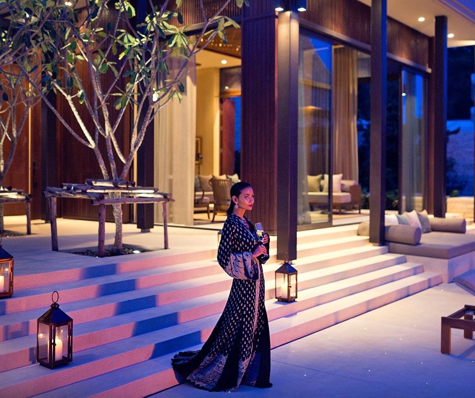 Anantara Layan Phuket Launches the Exclusive 'Golden Gun' Experience