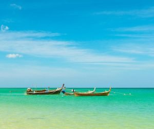 Rediscover Phuket with an Authentic Adventure on the Island's Secluded Northern Shores