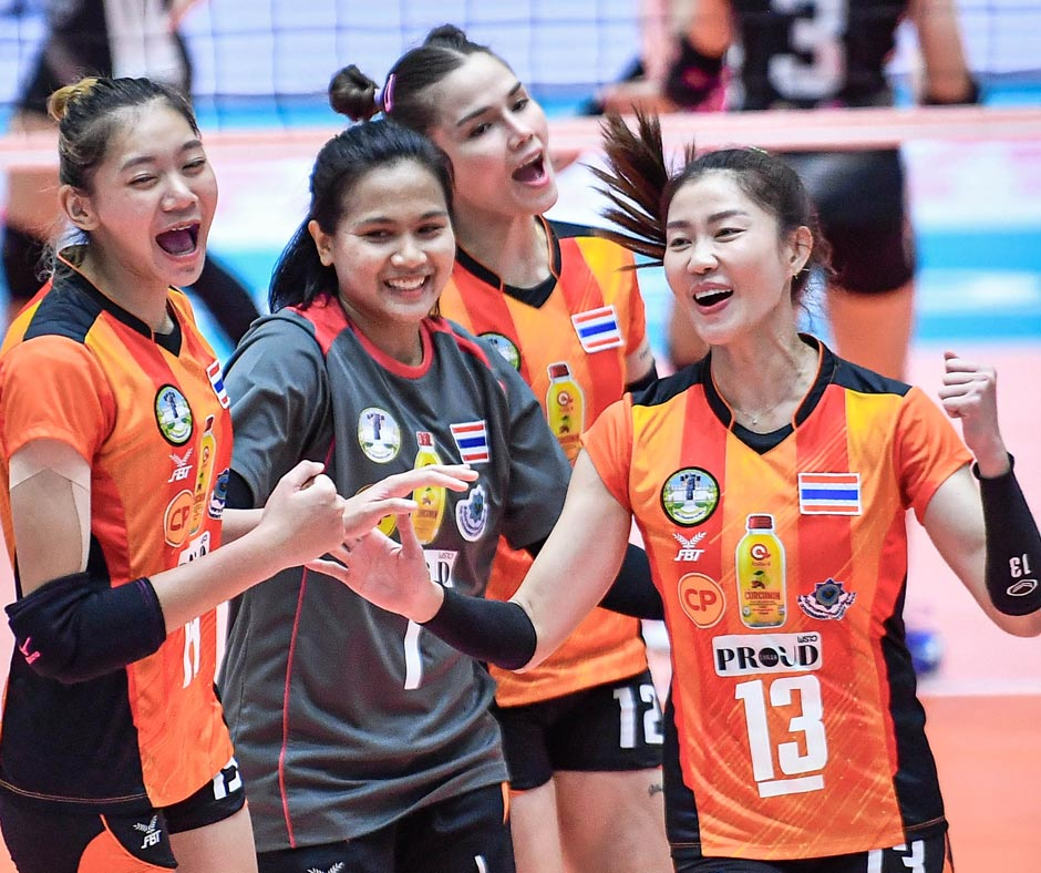 CHATCHU-ON STEERS NAKHON RATCHASIMA TO 3-0 TRIUMPH AGAINST SUPREME
